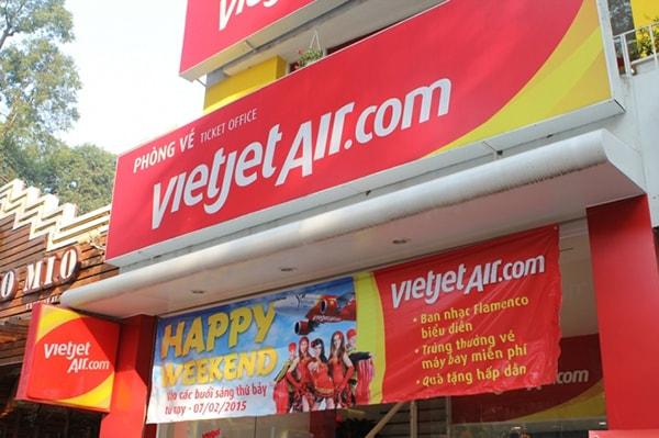 Thi công biển quảng cáo tại quận Đồ Sơn Hải Phòng